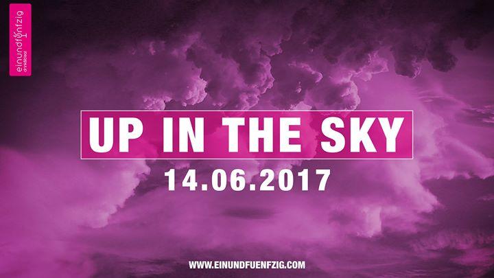 14.06.17 – Up in the sky @einundfuenfzig