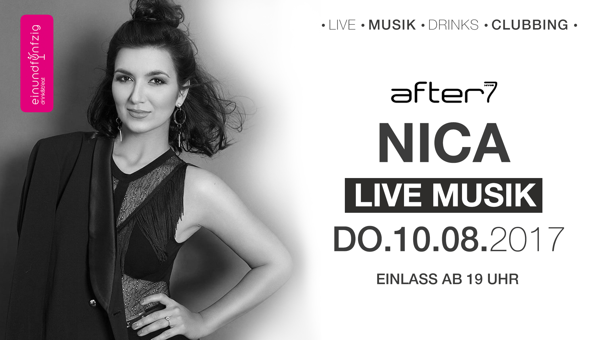 10.08.2017 – NICA live @After7