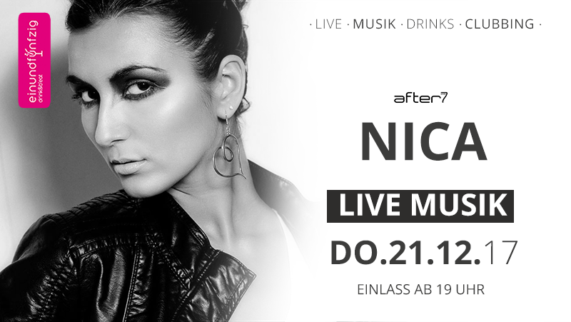 21.12.207 – NICA @After7