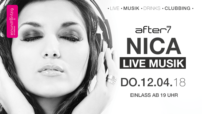 12.04.2018 – Nica @After7