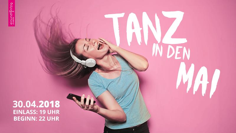 30.04.2018 – Tanz in den Mai @Einundfünfzig