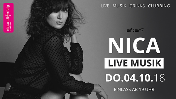 04.10.2018 – Nica @After7