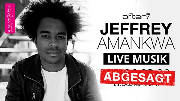 26.03.2020 – JEFFREY AMANKWA@After7