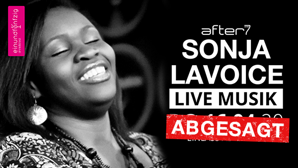 16.04.2020 – SONJA LAVOICE@After7