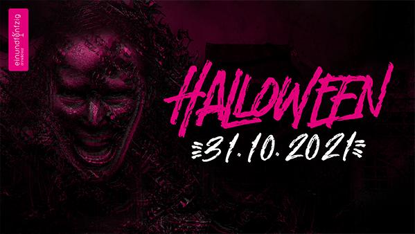 SO. 31.10.2021 – Halloween @ 51