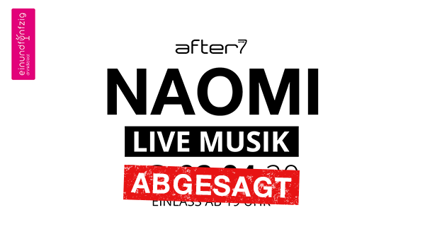 02.04.2020 – NAOMI@After7